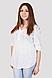 Летняя женская блуза с прошвой (в расцветках), фото 3