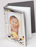 Детский фотоальбом на 96 фотографий (13*18 см, ф - 10*15 см)