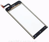Тачскрин (сенсор) для Asus ZenFone 5 (A500CG, A500KL, A501CG), черный
