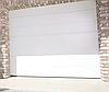 Секционные гаражные ворота KRUZIK
