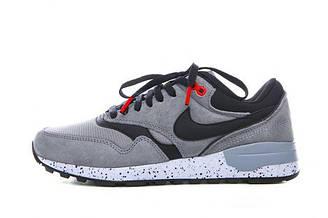 Мужские кроссовки Nike Air Odyssey Grey Black| найк аир одиссей черный оригинал