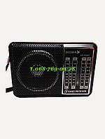 Радиоприёмник NEEKA NK-204 AC