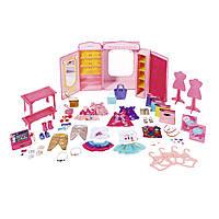 Интерактивный игровой набор для куклы BABY BORN - МОДНЫЙ БУТИК (звук, с аксессуарами) ТМ Zapf 824757, фото 1