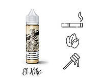 West Juice El Kiko - 60 мл. VG/PG 70/30
