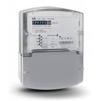 Счетчик Ник 2301 АТ1 5(10)А,100В 3ф, электромеханический однотарифный