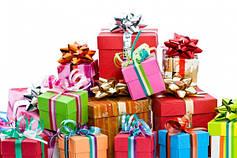 Оригинальные подарки к дню влюбленных, 8 марта!