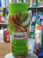 Шампунь balea для жирных волос