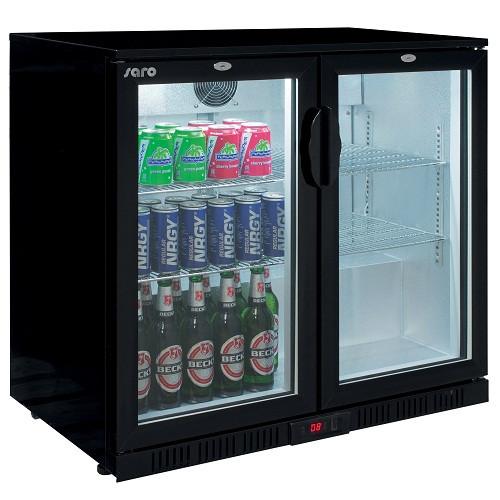 Барний холодильник BC 208 Saro (Німеччина)