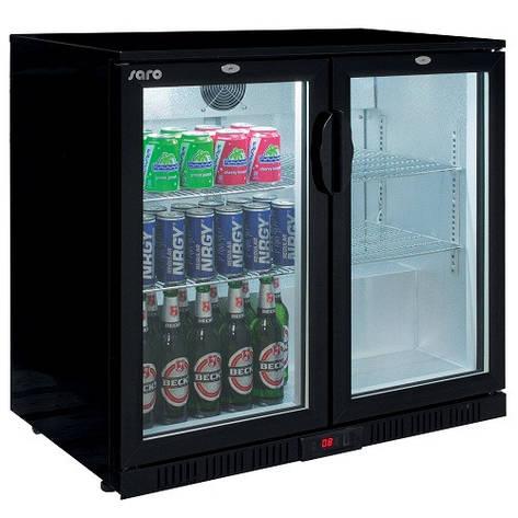 Барний холодильник BC 208 Saro (Німеччина), фото 2