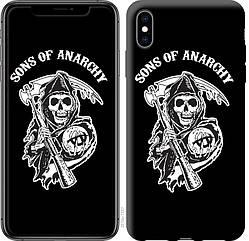 """Чехол для телефона """"Sons of Anarchy v1"""" (Модели внутри)"""