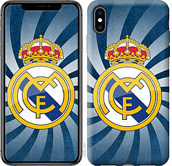 "Чехол для телефона ""Реал Мадрид 4"" (Модели внутри)"