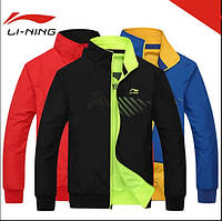 Спортивная мужская куртка Li Ning