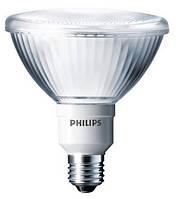 Лампа энергосберегающая PHILIPS PAR38 Downl ES 23W WW E27 220-240V