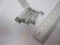 Шпильки для одягу (12шт. ) 0,1,2 розмір