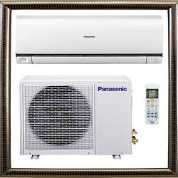 Кондиционер Panasonic CS/CU-BE25TKE-1 серия Стандарт инвертор (2017)