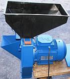 """Кормоізмельчітель """"Эликор-1 вик. 1"""" (коренеплоди, зерно), фото 2"""