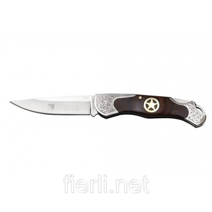Нож складной 286-columbia