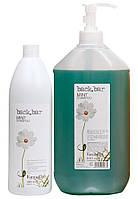 FarmaVita Back Bar Mint Shampoo Ментоловый шампунь глубокой очистки (pH = 7), 250мл