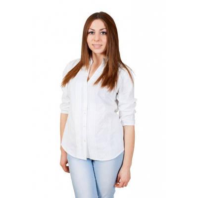Блуза женская на лето из натуральной ткани