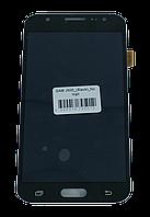 Модуль для Samsung Galaxy J5 (J500) чёрный TFT (без регулировки подсветки)