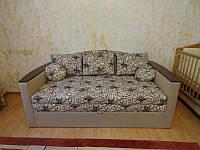 Перетяжка диванчика, фото 1