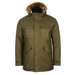 Мужская водонепроницаемая куртка парка Gelert Siberian Parka оригинал