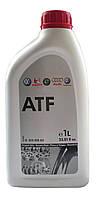 Масло трансмиссионное VAG ATF АКПП (G055025A2) 1 л.