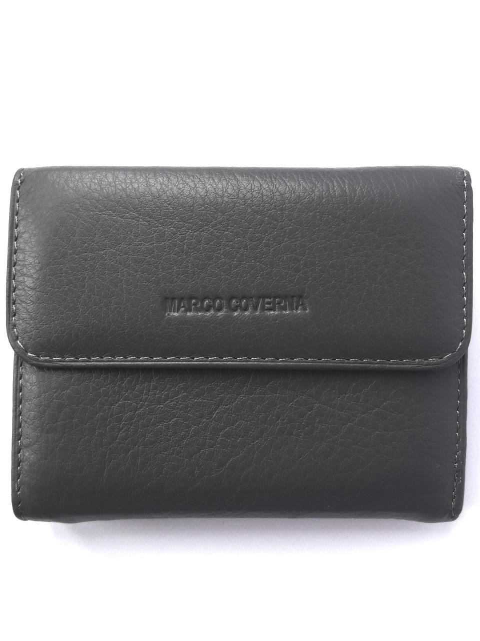 ebbf5e307a4e Женский кожаный кошелек