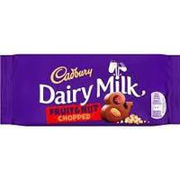 Cadbury Dairy Milk Fruit & Nut, 95 г