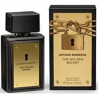 """Туалетная вода Antonio Banderas """"Golden Secret"""""""
