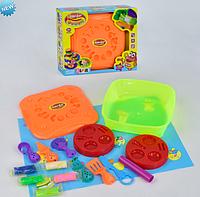 Тесто для лепки KA 2216 A, игрушка для творчества