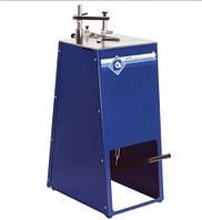 Станок механический для сшывки багета, скобозабивной станок для скрепления МДФ фасадов Gielle f106m