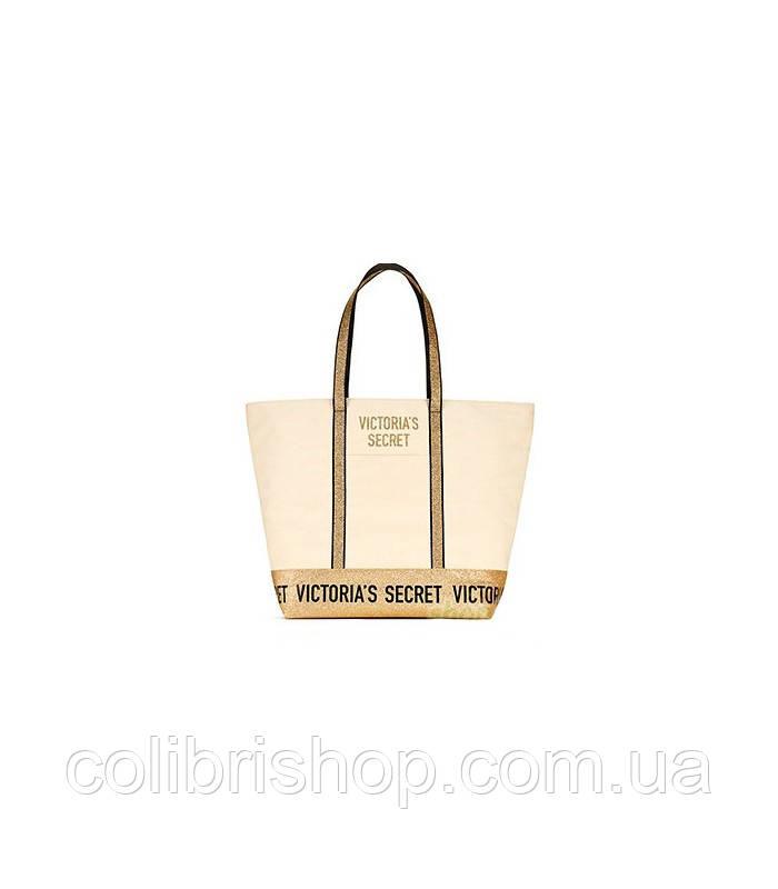 8fa5978d30fe Золотистая сумка от Victoria's Secret - Colibri - Только оригиналы  известных брендов ♥ в Харькове