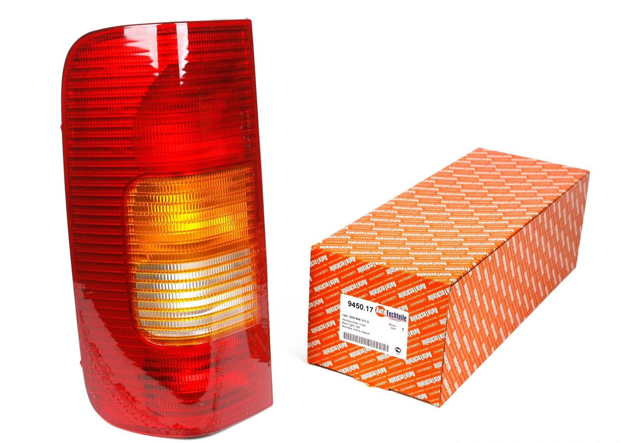 Ліхтар задній VW LT 96-06 (лівий) (9450.17) AUTOTECHTEILE