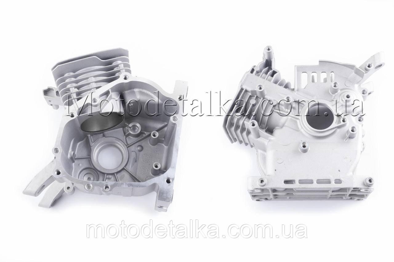 Блок двигуна м/б 168F (6,5 Hp) (Ø68,00)