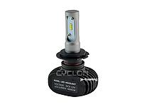 LED Лампа Cyclon H7 type 9В (2шт)