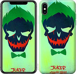 "Чехол для телефона ""Joker Отряд самоубийц"" (Модели внутри)"