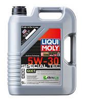 Масло моторное Special Tec DX1 5W-30 4л LIQUI MOLY, 20968