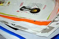 Пакеты полиэтиленовые 20х30, 30х40, 40х50, 60х65 см.