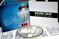 CD, DVD упаковка, Диджипак