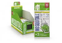 Пластини Москітол універсальний захист  від комарів 10 шт (4820185020800)