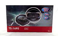 TS 1695 max 350w Автоколонки