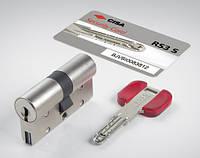 Цилиндр CISA RS3  ОВ310-13 70 мм  35/35