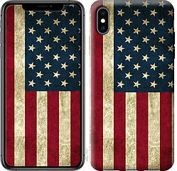 "Чехол для телефона ""Флаг США"" (Модели внутри)"