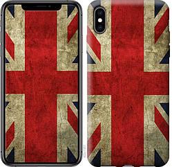 """Чехол для телефона """"Флаг Великобритании 3"""" (Модели внутри)"""