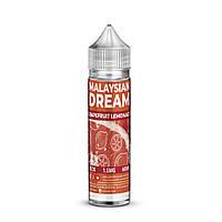 Malaysian Dream Grapefruit Lemonade - 60 мл. VG/PG 70/30