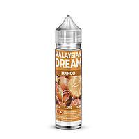 Malaysian Dream Mango - 60 мл. VG/PG 70/30