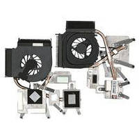 Система охлаждения для ноутбука HP 5V 0,4А 3-pin Forcecon HP Pavilion DV6 (AMD) 532614-001