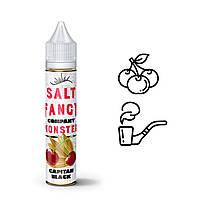 Fancy Monster Salt Capitan Black - 30 мл. VG/PG 50/50