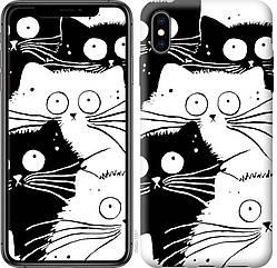 """Чехол для телефона """"Коты v2"""" (Модели внутри)"""